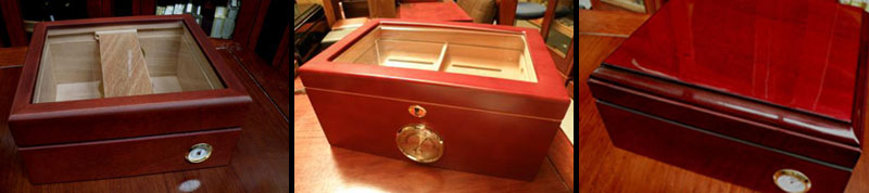 Image of cigars accessory humidors